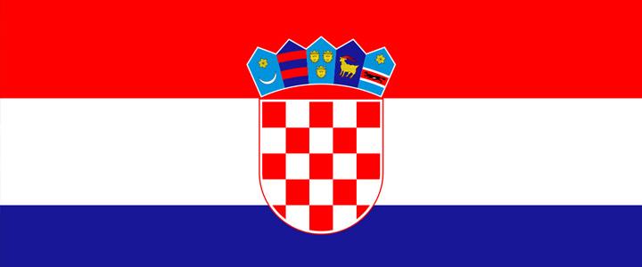 Croatian language localization